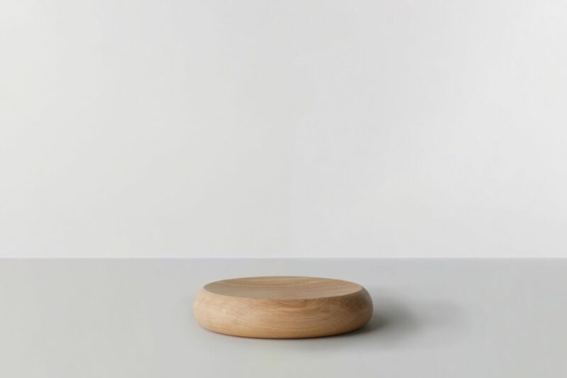 Ro Collection Oak piece flat