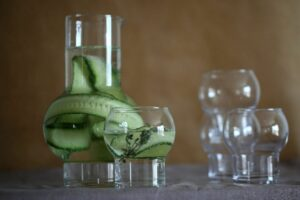 Ro Collection Karaf & 2 glazen