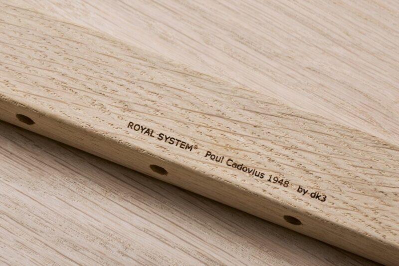 DK3-Royal System-Poul Cadovius